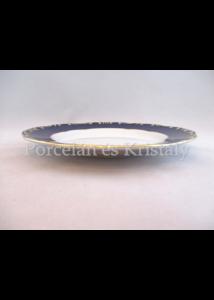 9335/6074 Csemegetányér pompadour III., 2,2x20,5 cm