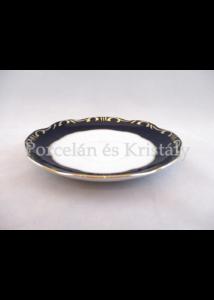 9335/6074 Mokkacsésze alj pompadour III., 2x15,5 cm