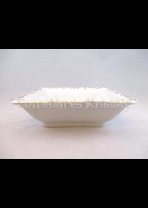 9335/9257 Salátástál stafír, 1200 ml