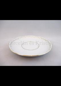 9335/6026 Teacsésze alj tollrajzos, 2x15,5 cm