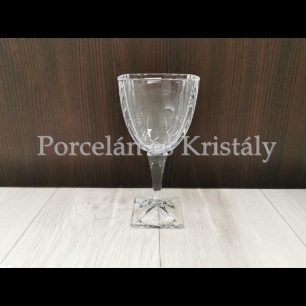 1KC93-0-99S76-270 Arezzo boros pohár 270ml