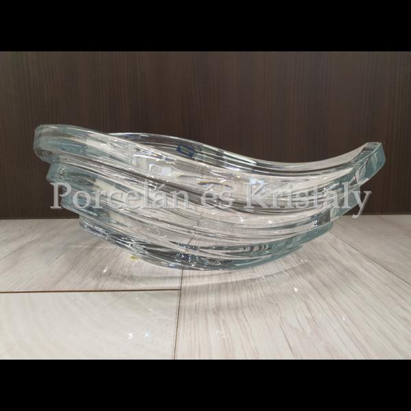 6KE79-0-99U29-305 Wave tál 11x30,5x20,5 cm