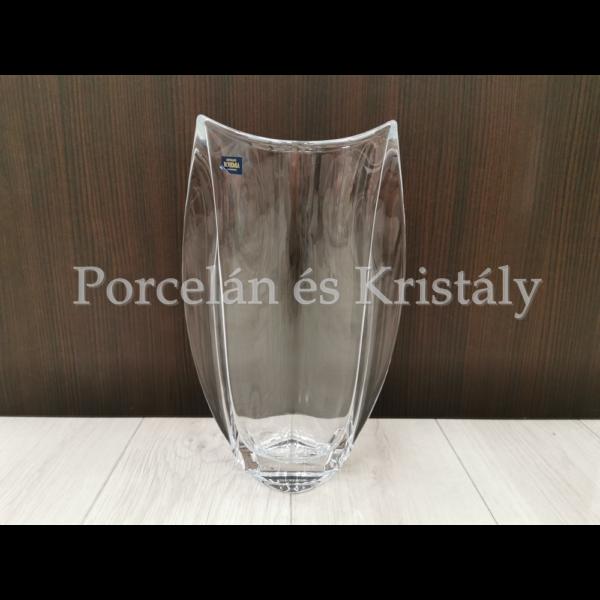 8KB99-0-00000-305 Orbit váza 30,5x19x10 cm