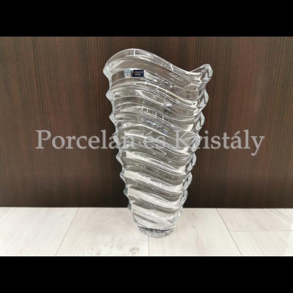 8KG49-0-99U29-340 Wave váza 34x18x14 cm