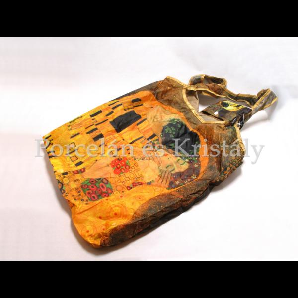 FRI.40721 Táska a táskában Klimt: Csók, 64x38x6 cm