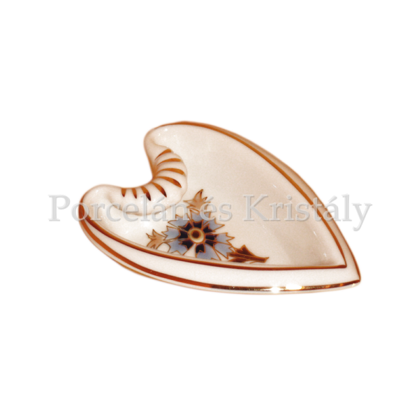 3168/059 Hamutál búzavirágos, 3x12 cm