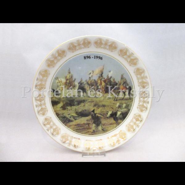 9290 Falitál Feszty-körkép, 29x3,5 cm