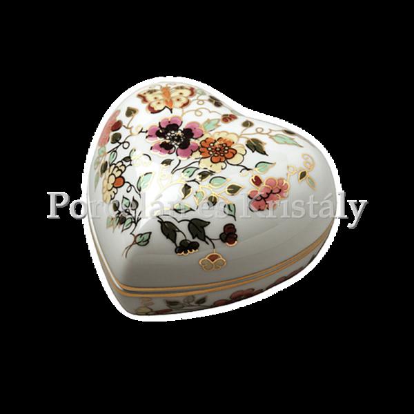 1046/2/026 Bonbonier pillangós, 7x11 cm