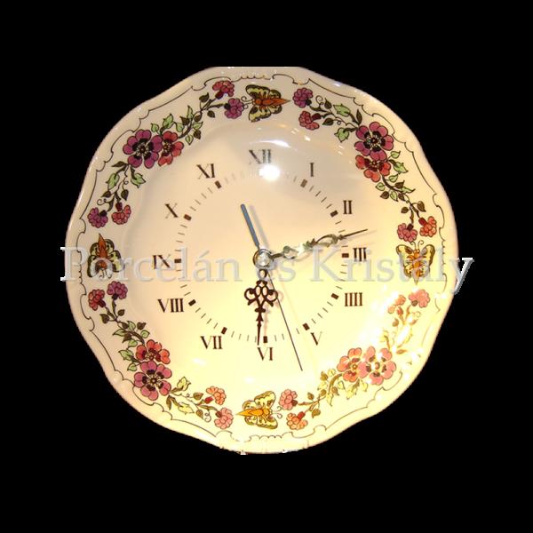 9335/026 Falióra pillangós, 26x4,5 cm