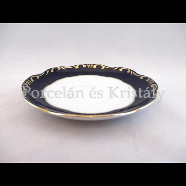 9335/6074 Teacsésze alj pompadour III., 2x15,5 cm