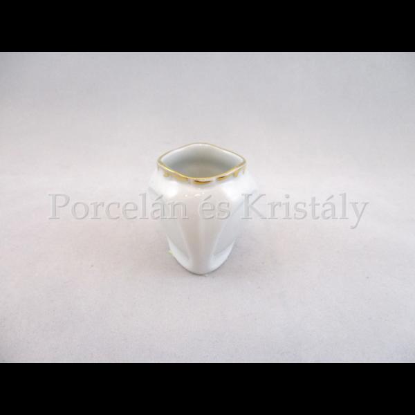 9335/9257 Fogvájótartó stafír, 5x4,5x4,5 cm