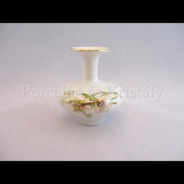10052/178 Váza tavasz, 8x7,5 cm