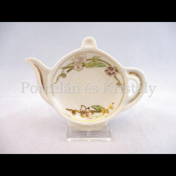 10184/178 Teafiltertartó tavasz, 1,5x11x8,5 cm