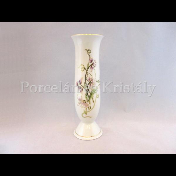 9380/178 Váza Tavasz, 27x8,5 cm
